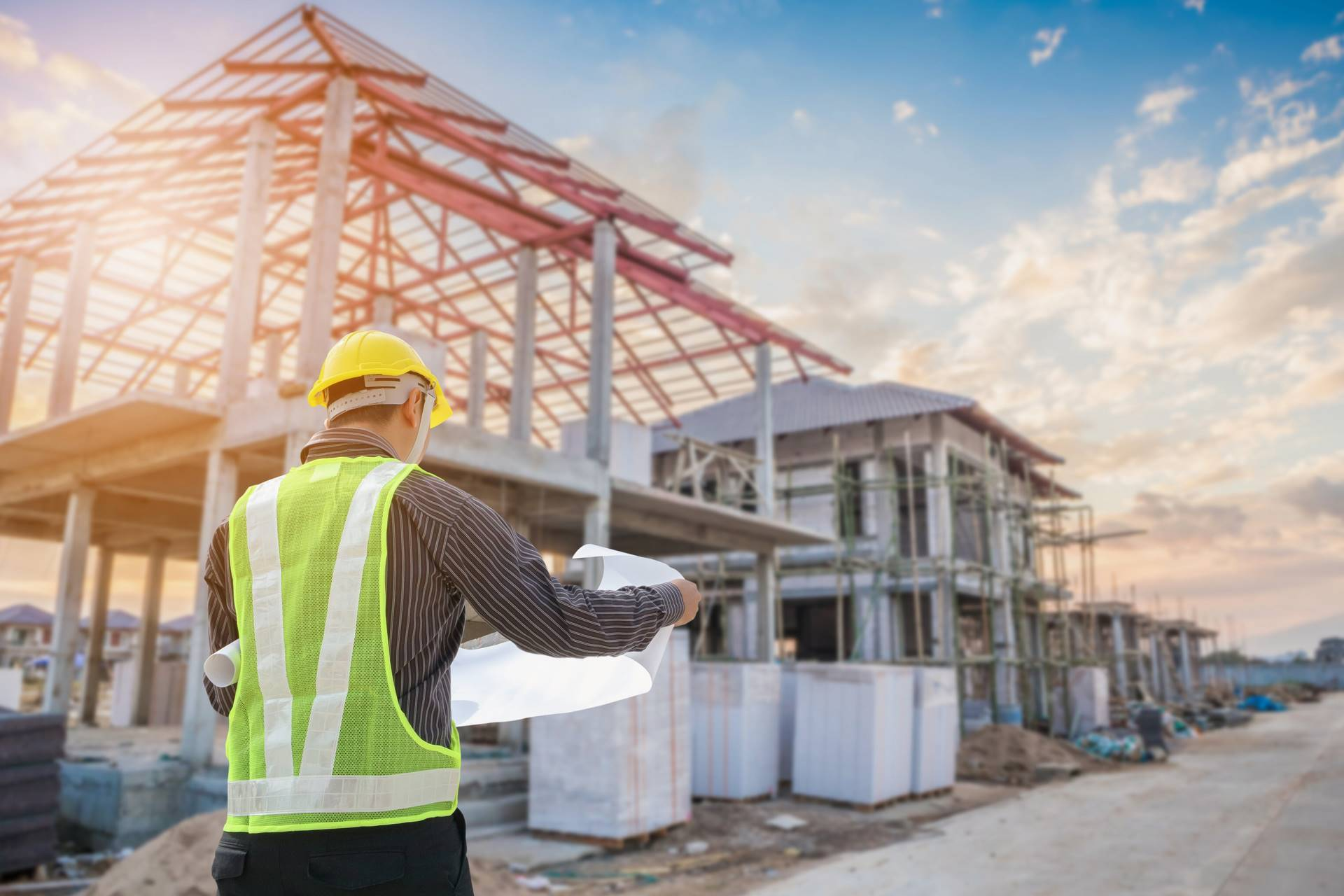 Construction and Infrastructure Law